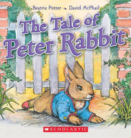 Scholastic The Tale of Peter Rabbit