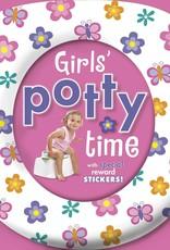 Penguin Random House Girls' Potty Time
