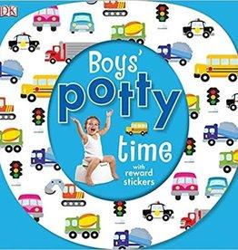 Penguin Random House Boys' Potty Time