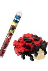 Plus-Plus Plus-Plus Ladybug Tube