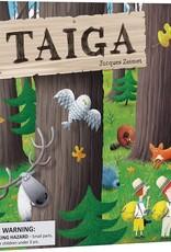 Foxmind Taiga