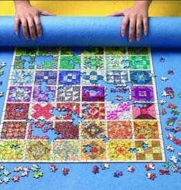 Cobble Hill Puzzles Puzzle Roll Away Mat