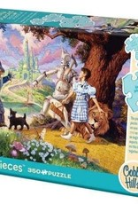 Cobble Hill Puzzles Wizard of Oz - 350 piece puzzle - Family