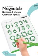 Magnatab Magnatab Numbers & Shapes