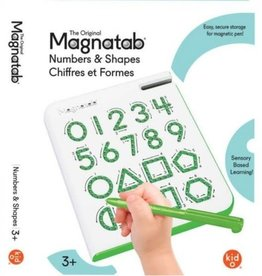 Magnatab Magnatab Numbers & Shapes
