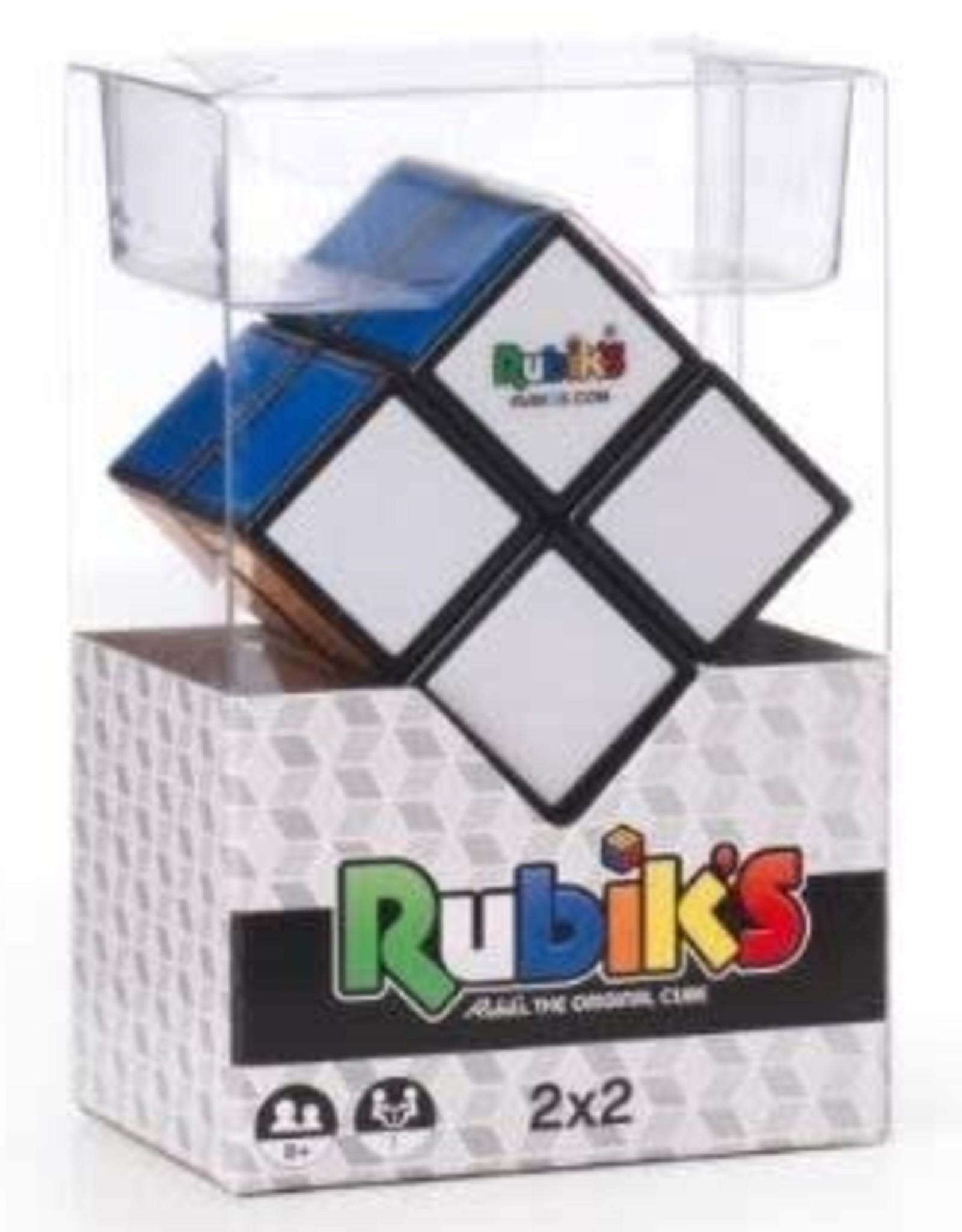 Rubik's Rubik's Mini Cube 2 x2