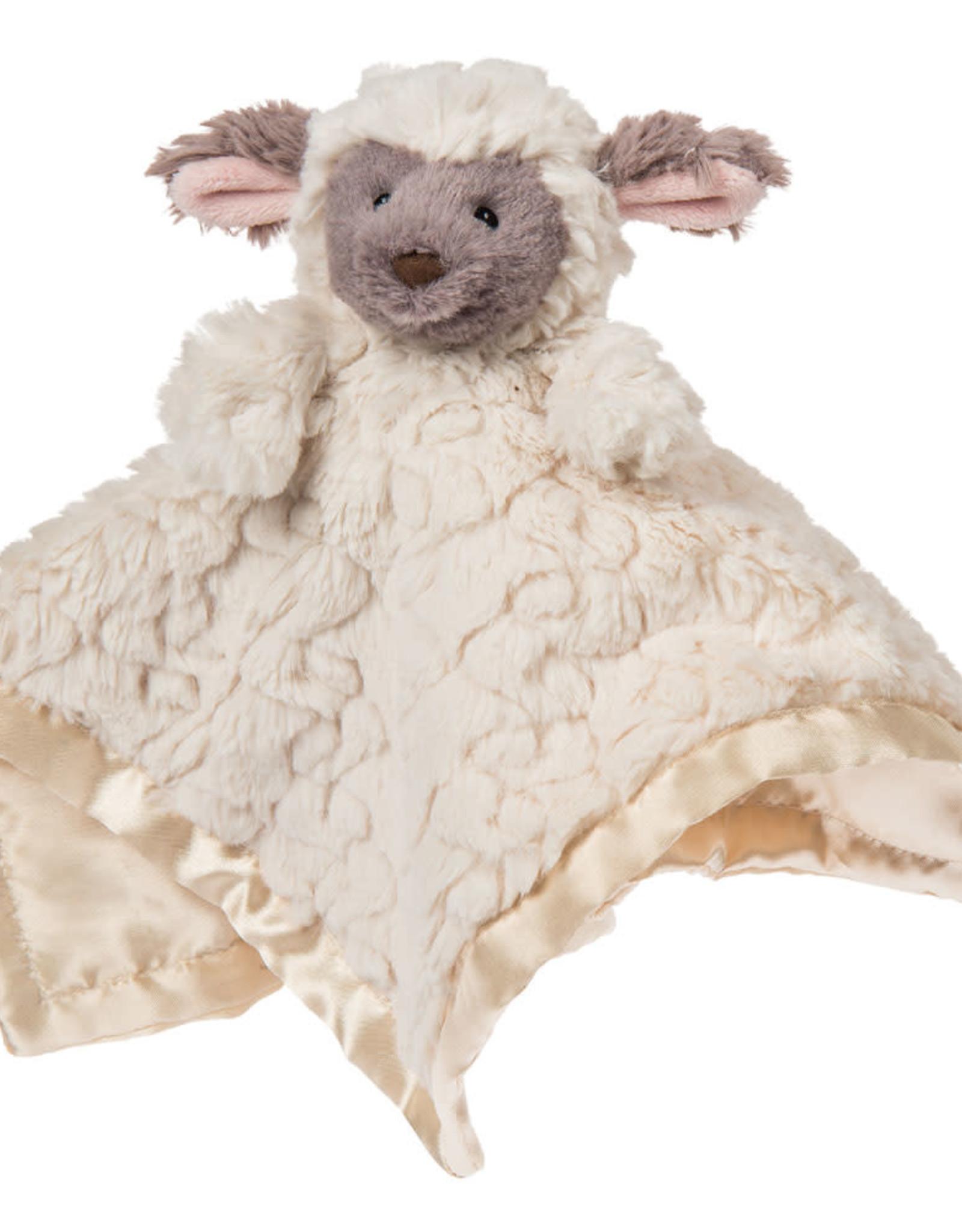 Mary Meyer Mary Meyer Nursery Character Blanket - Lamb