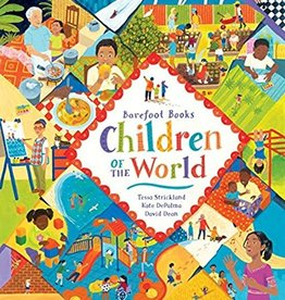 Barefoot Books The Barefoot Book of Children of the World (Paperback)