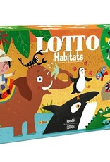 Londji Habitats Lotto