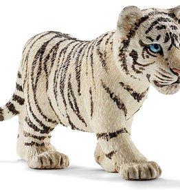 Schleich Schleich Tiger Cub White