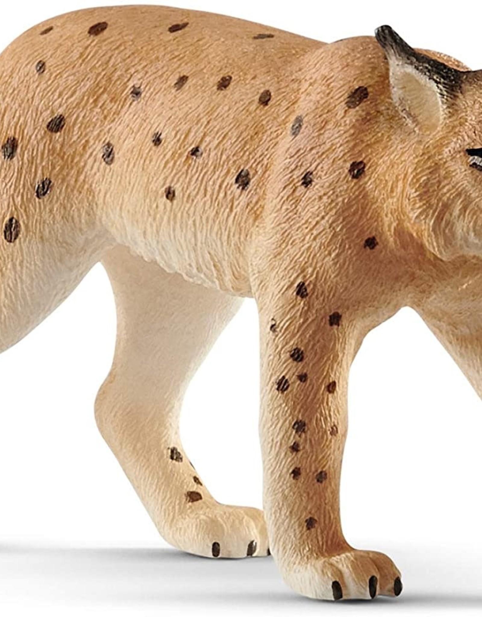 Schleich Schleich Lynx