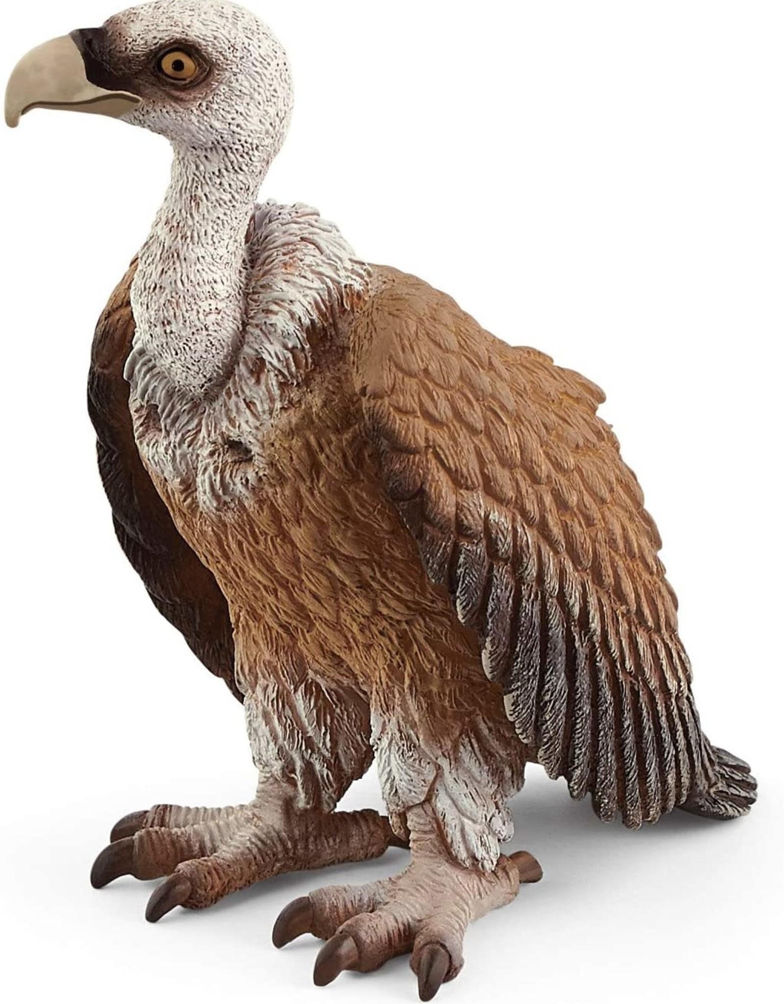 Schleich Schleich Griffon Vulture