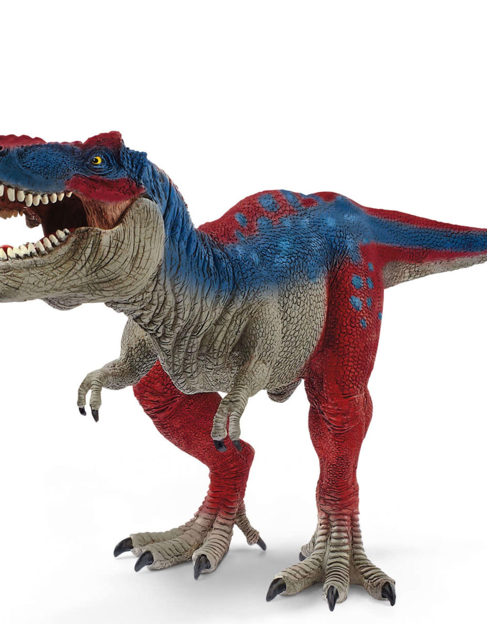 Schleich Schleich Tyrannosaurus Rex Blue