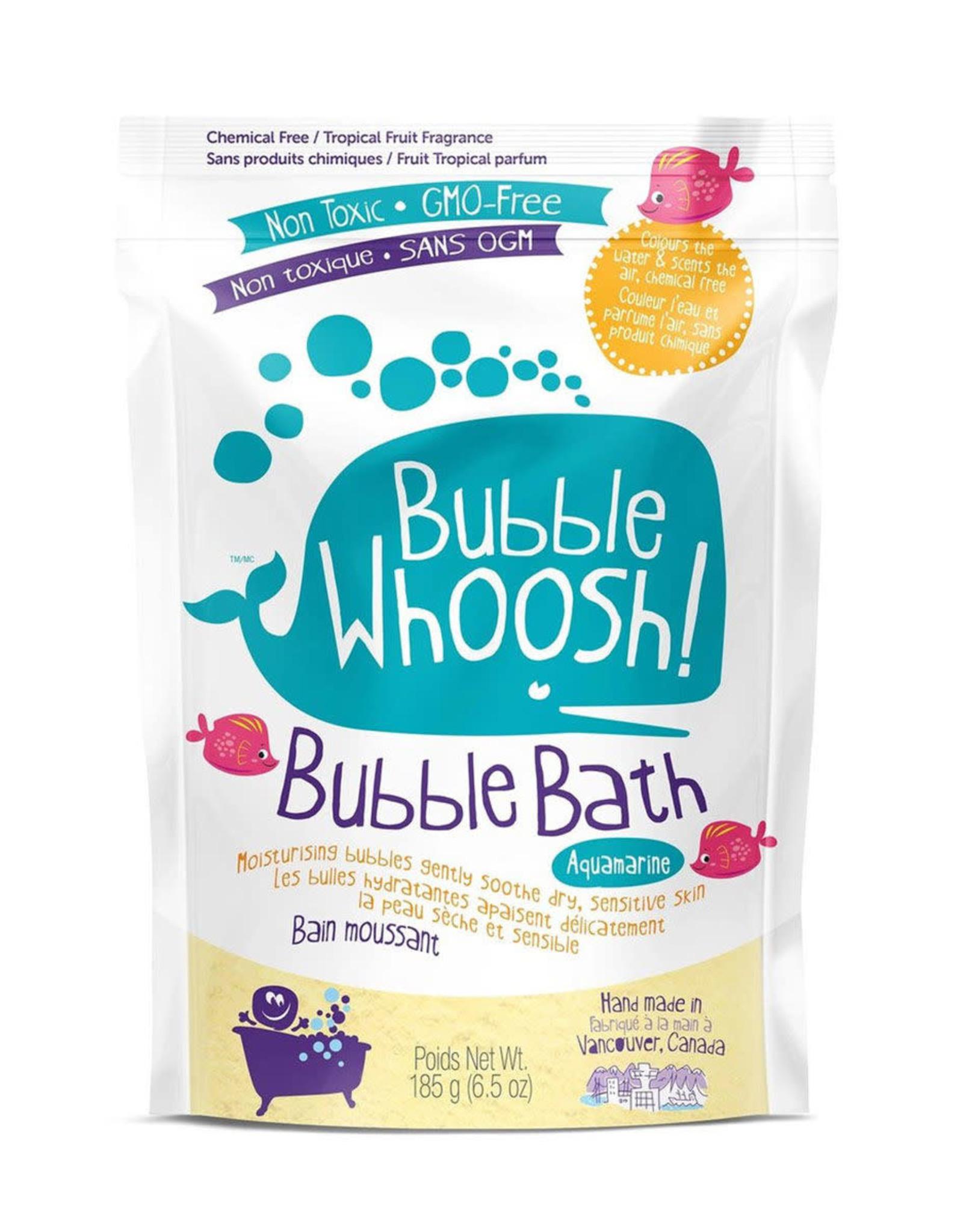 Loot Bubble Whoosh Aquamarine
