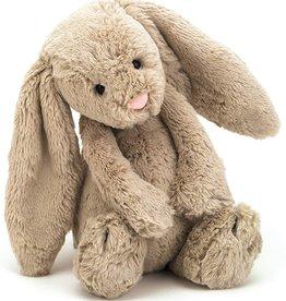 Jellycat Bashful Bunny Beige, Medium