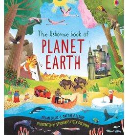 Usborne The Usborne Book of Planet Earth