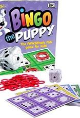 Pressman Toys Bingo the Puppy
