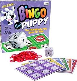 Pressman Toys Bingo the Puppy