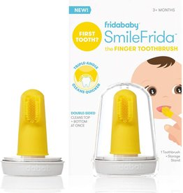Fridababy SmileFrida Finger Toothbrush