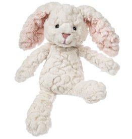 """Mary Meyer Cream Bunny 11"""""""
