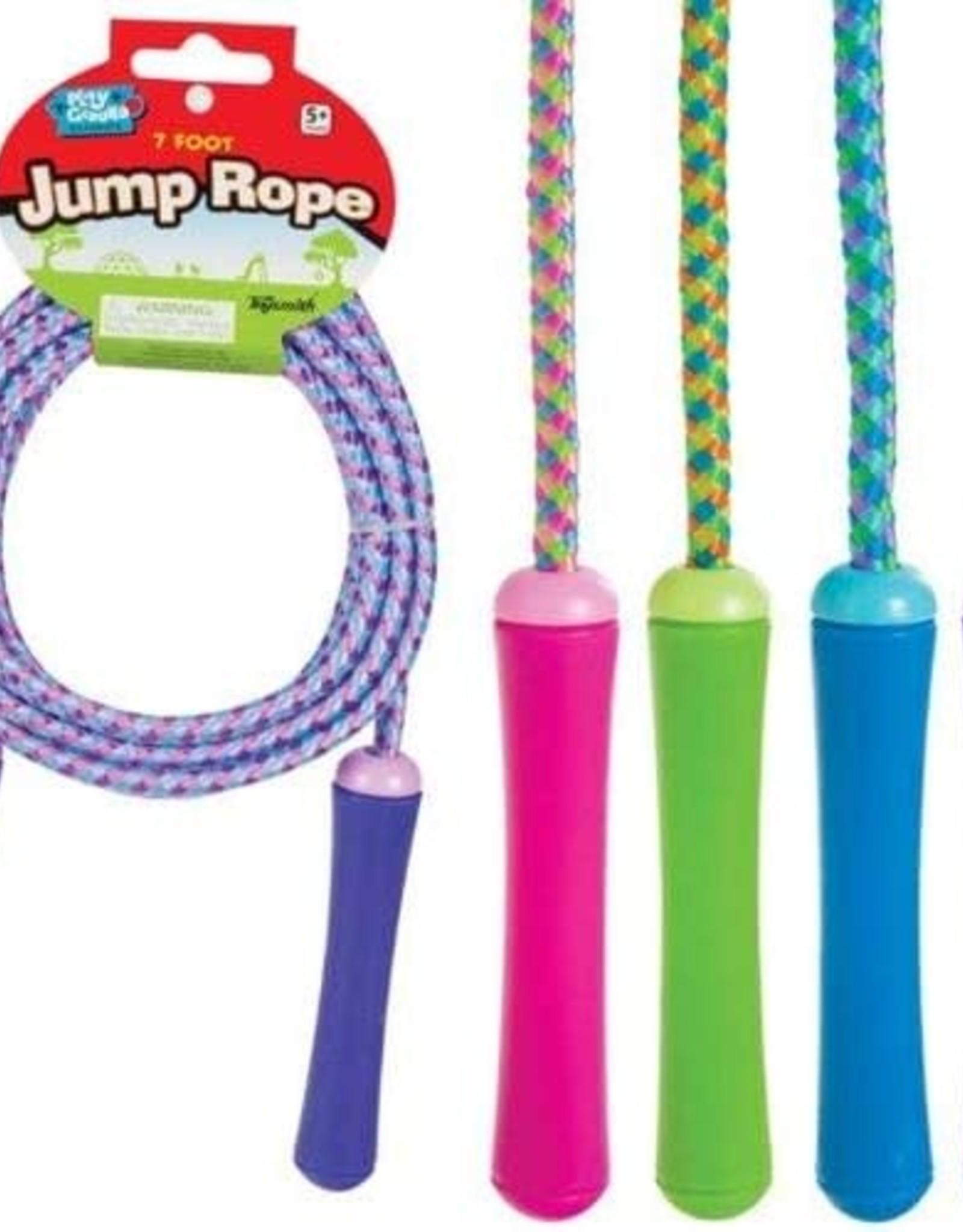 Toysmith 7 Ft Jump Rope