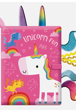 Make Believe Ideas Unicorn Fun Tails Book