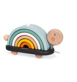 Janod Rainbow Turtle