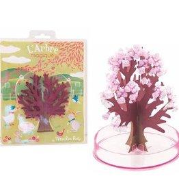Moulin Roty Magic Cherry Blossom Tree