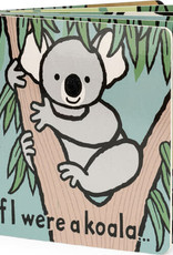 Jellycat If I Were a Koala