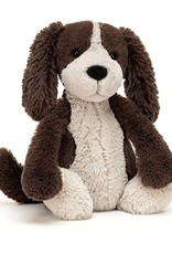 Jellycat Bashful Fudge Puppy, Large