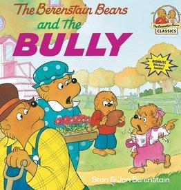 Penguin Random House Berenstain Bears and the Bully