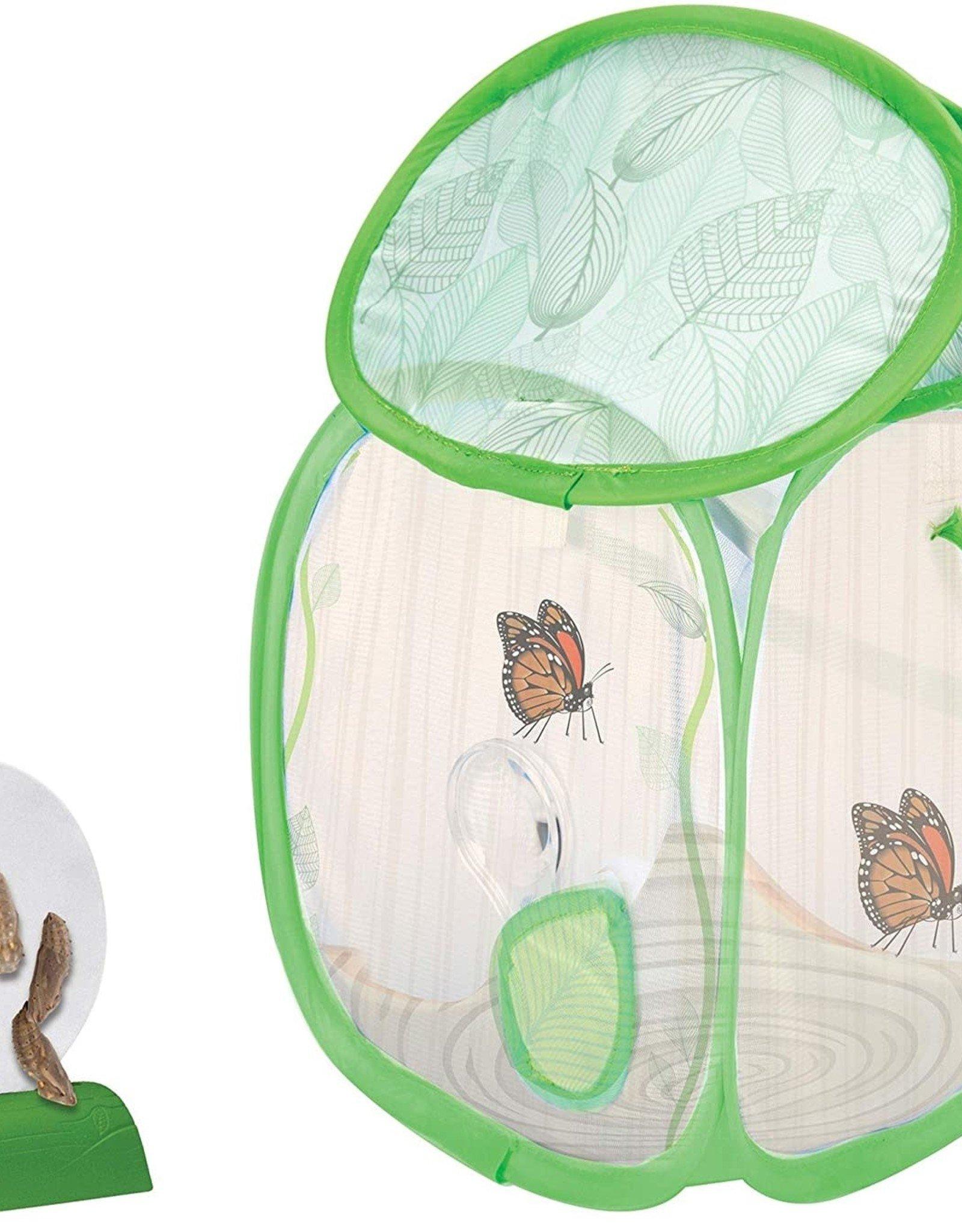 Educational Insights Geosafari Jr. Butterfly Bungalow