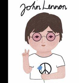 Little People, Big Dreams - John Lennon