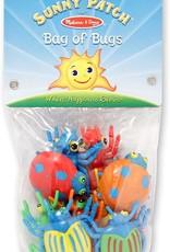 Melissa & Doug Sunny Patch Bag of Bugs
