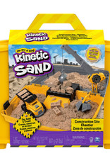Kinetic Sand Kinetic Sand Construction Box