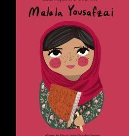Malala Yousafzai - Little People Big Dreams