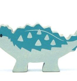 Tender Leaf Toys Tender Leaf Wooden Ankylosaurus