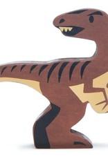 Tender Leaf Toys Tender Leaf Wooden Velociraptor