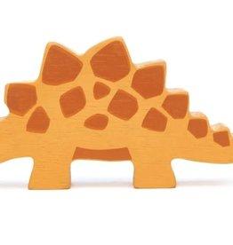 Tender Leaf Toys Tender Leaf Wooden Stegosaurus
