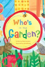 Barefoot Books Who's in the Garden
