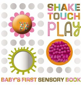 Make Believe Ideas Shake Touch Play Board Book