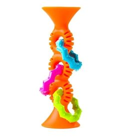 Fat Brain Toy Co. PipSquigz Loops - Orange