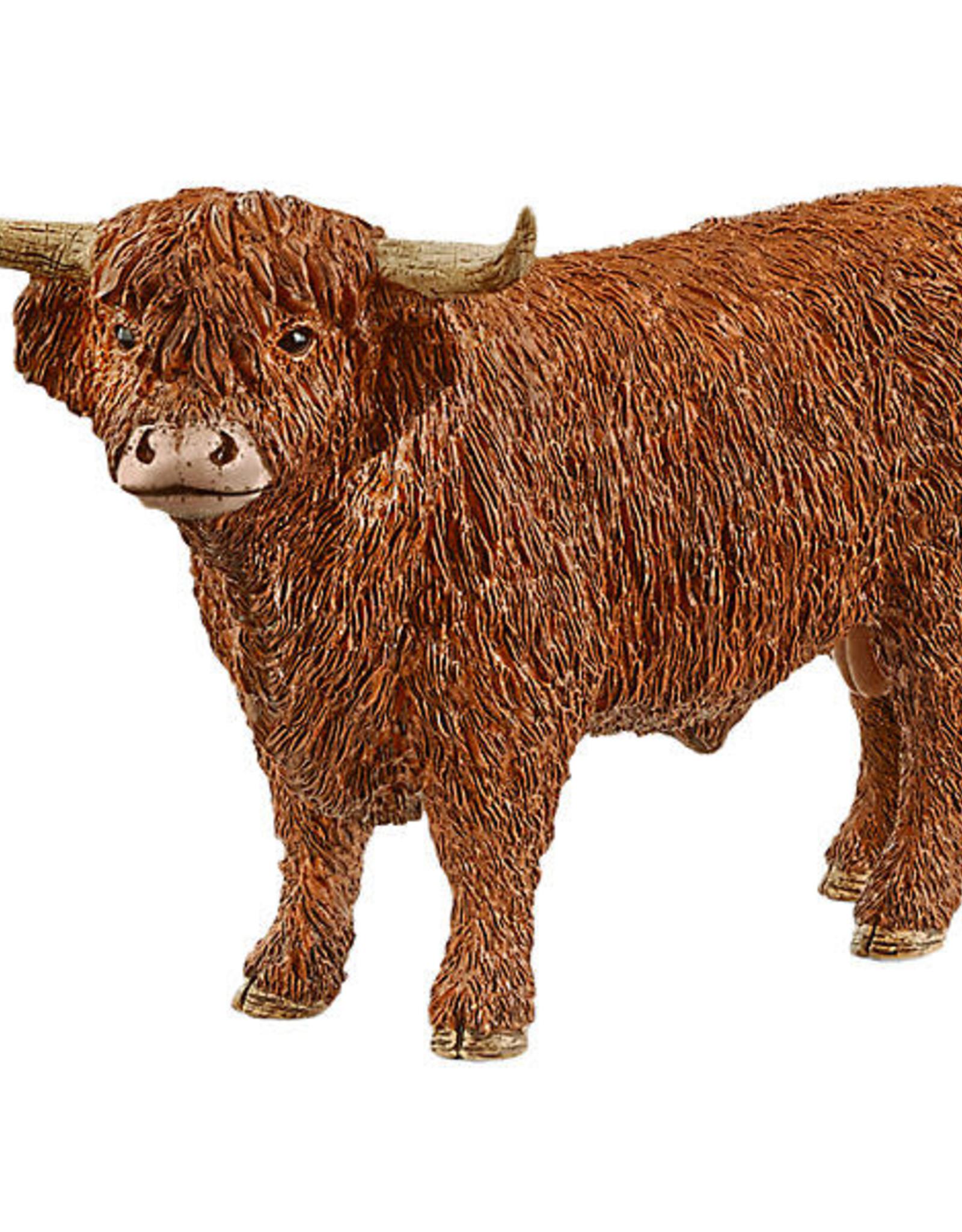 Schleich Schleich Highland Bull