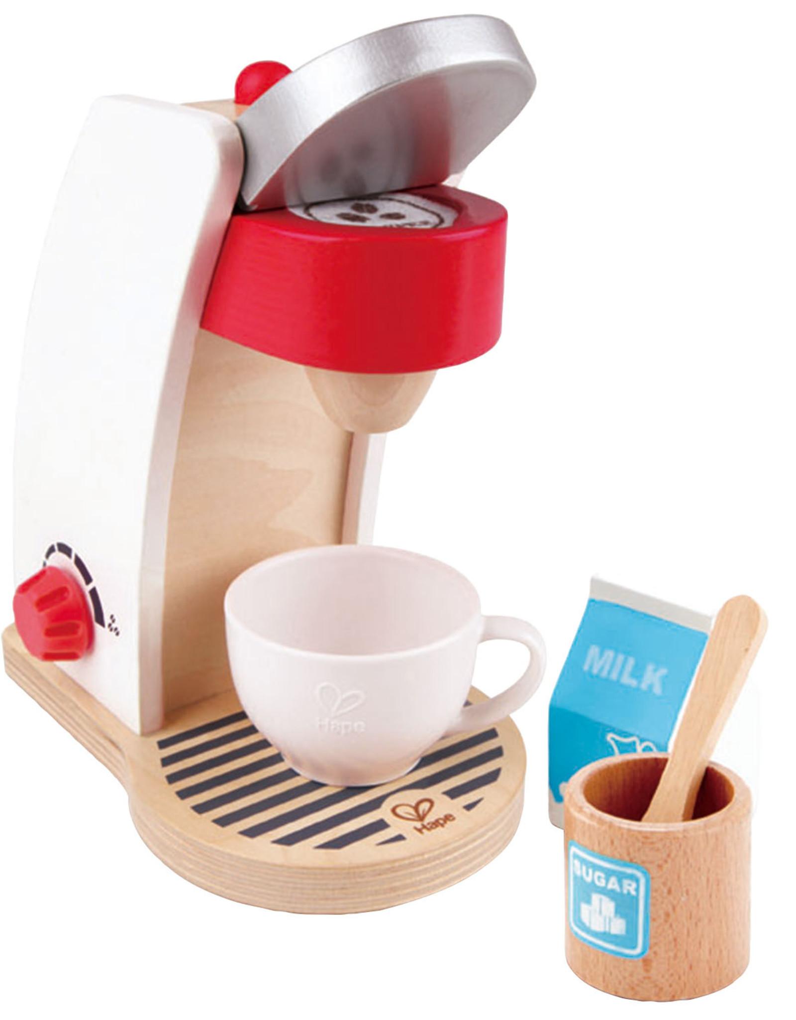 Hape Toys My Coffee Machine