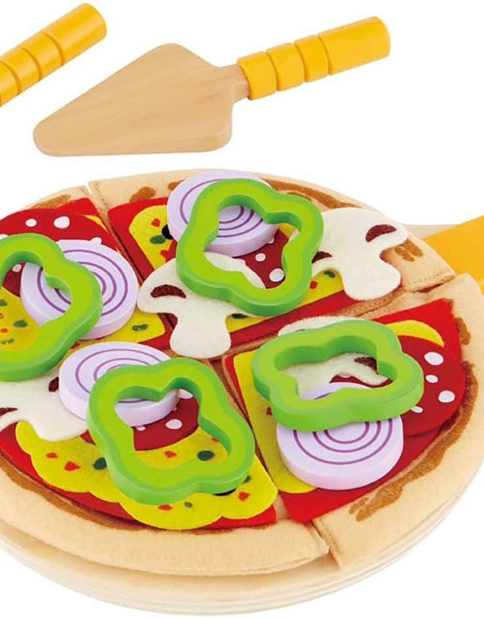 Hape Toys Perfect Pizza Playset