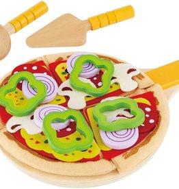 Hape Toys Perfect Pizza Playset