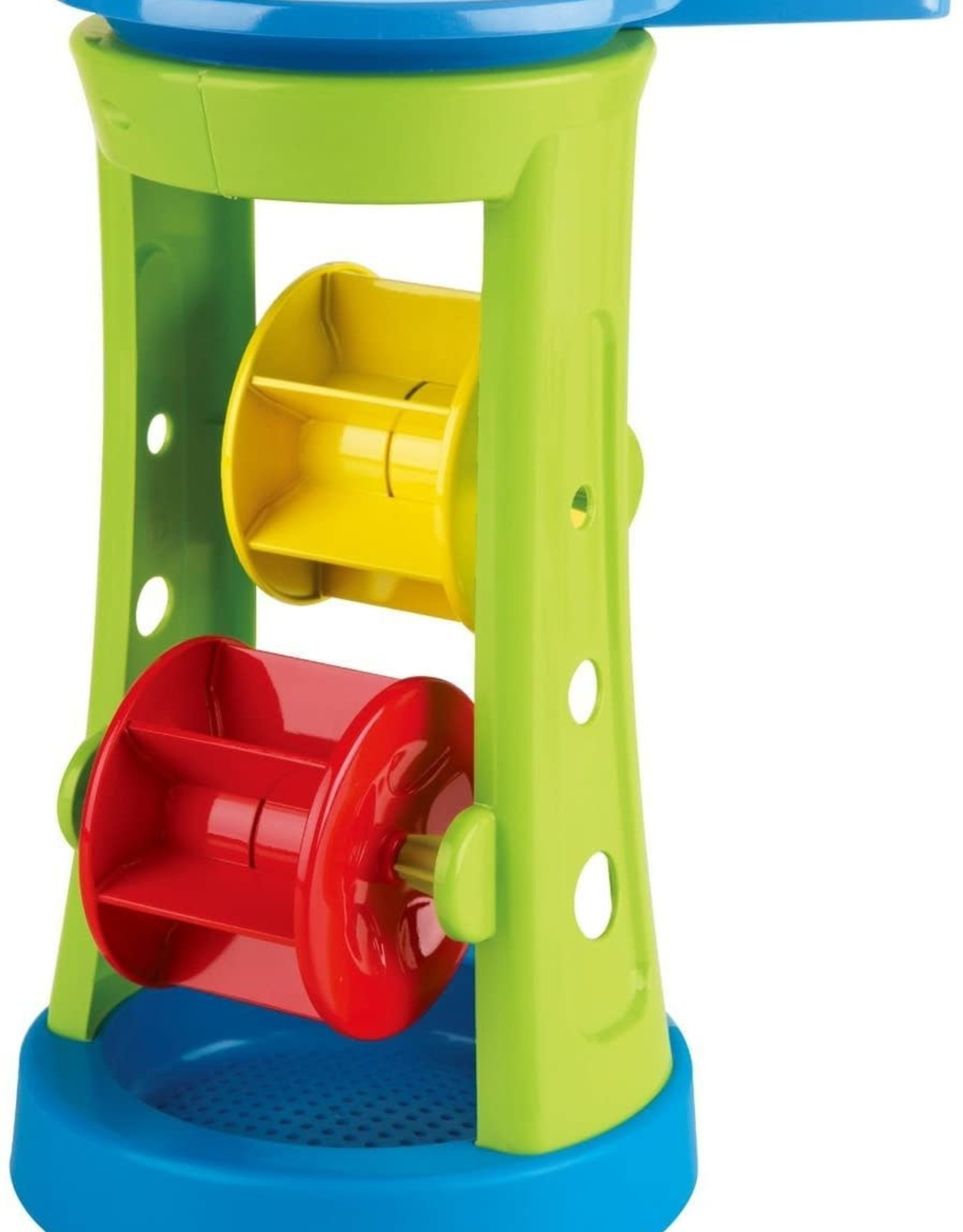 Hape Toys Double Sand & Water Wheel