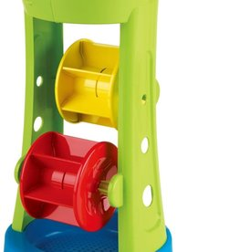 Hape Toys Double Sand & Water Wheel