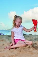 Hape Toys Rain Shovel  - Red