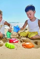 Hape Toys Sea Creatures Sand  Toys